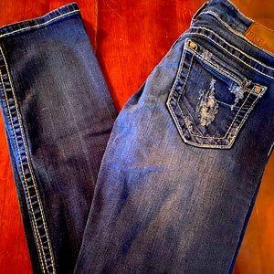BKE Stella Jeans size 26R